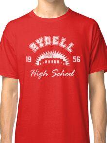 Rydell High School. (worn look) Classic T-Shirt