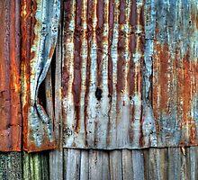 Rustorrugated by sedge808