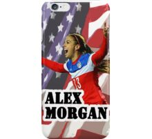 Alex Morgan iPhone Cover iPhone Case/Skin