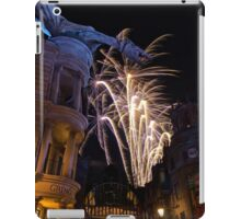 Diagon Alley Harry Potter iPad Case/Skin