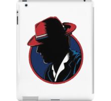 We are the champions iPad Case/Skin