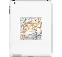 Les Vinyl Album Art iPad Case/Skin