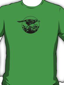 Currawong T-Shirt