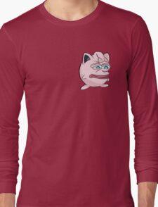 Jigglypepe Long Sleeve T-Shirt