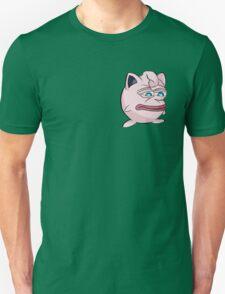 Jigglypepe Unisex T-Shirt