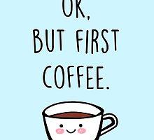 Coffee by KaylaPhan