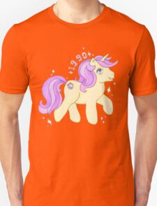 Nineties Nostalgia My Little Pony - Bon-Bon Unisex T-Shirt