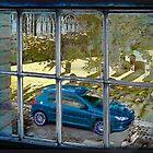 Through The Window by Geoff Carpenter