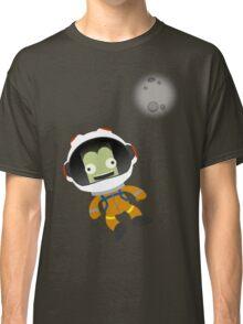 Mún or Bust! Kerbal Space Program Classic T-Shirt