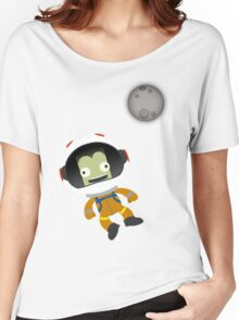 Mún or Bust! Kerbal Space Program Women's Relaxed Fit T-Shirt
