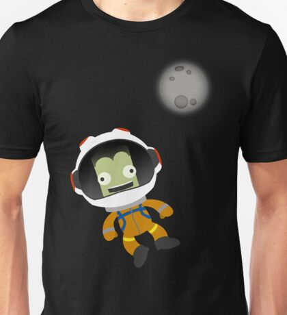 Mún or Bust! Kerbal Space Program Unisex T-Shirt