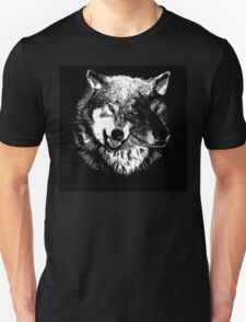 Two Headed Wolf T-Shirt