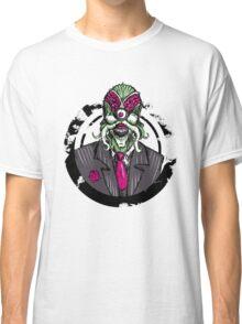 Dalek Sec Classic T-Shirt