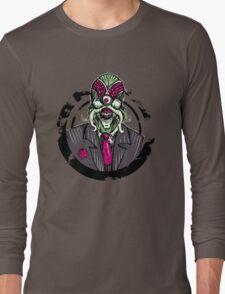 Dalek Sec Long Sleeve T-Shirt