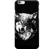 Two Headed Wolf iPhone Case/Skin