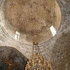The Dome of Ayia Kyriaki by MagzParmenter