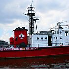 BFD Tugboat by MagzParmenter