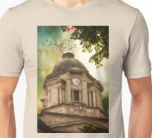 First Post Office, Quebec City, Canada Unisex T-Shirt