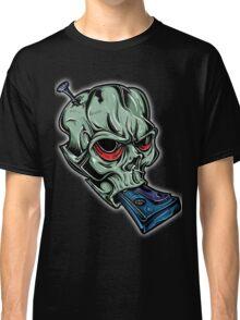 Skull & Cassette Classic T-Shirt