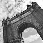 Triumphal Arch  by KatrinKirieshka