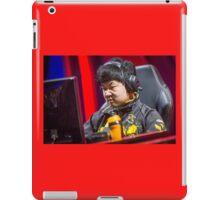 Angry Huni iPad Case/Skin