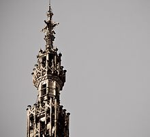 Strasbourg2 by Armin Sabic