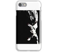 Bram Stoker's Dracula - Werewolf iPhone Case/Skin