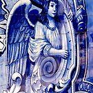 Angel by Marilyn Harris
