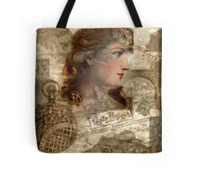 Another Time, Another Place... Tote Bag