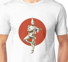 Tin Man T-Shirt Unisex T-Shirt