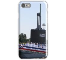 USS Mississippi - SSN 782 iPhone Case/Skin