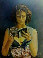 Tranquility by Jo-anne Corteza