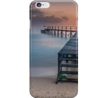 Shelly Beach Before the Dredging iPhone Case/Skin