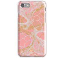 Micro marble iPhone Case/Skin