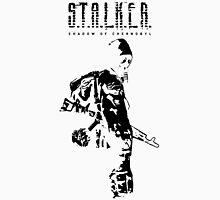 Stalker SOC Black Unisex T-Shirt