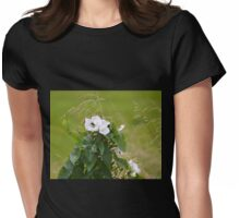 Wild Partners Womens Fitted T-Shirt