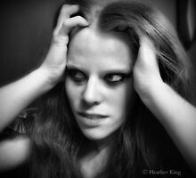Anger Management by Heather King
