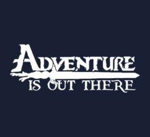 Adventure One Piece - Short Sleeve