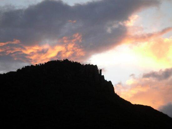 View dark hills by islefox
