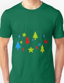 Hanging Christmas T-Shirt