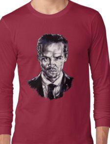 Moriarty (Andrew Scott) Long Sleeve T-Shirt