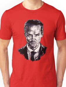Moriarty (Andrew Scott) Unisex T-Shirt