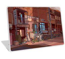Bar Laptop Skin