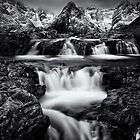Coire na Creiche by TadhgMac