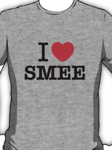 I Love SMEE T-Shirt
