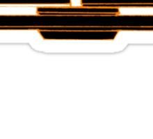 Recogniser Sticker