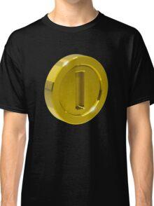 Super Mario Coin Classic T-Shirt