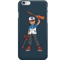 Ash iPhone Case/Skin