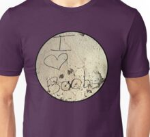 I Heart Boobies Tee Unisex T-Shirt