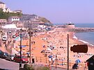 Ventnor Beach by sweeny